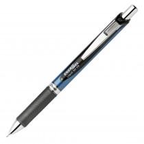 Pentel EnerGel Deluxe RTX Needle Tip, Black Fine