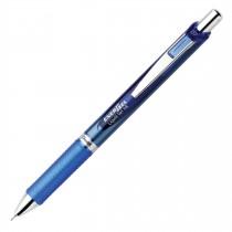 Pentel EnerGel Deluxe RTX Needle Tip, Blue Med