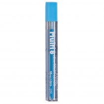 Pentel Multi 8 Color Leads, 2mm Lt. Blue