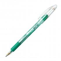 Pentel Sunburst Metallic Gel Ink Roller- Med Green