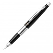 Pentel Sharp Kerry Automatic Pencil, Black 0.7mm