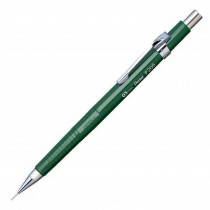 Pentel Sharp Pencil 0.5mm, Green