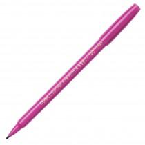 Pentel Color Pen, Fine Pt Magenta