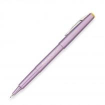 Pilot SW-10PP Razor Point Pen, Ultra Fine, Purple