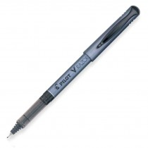 Pilot LRP V Razor Point Liquid Ink Marker Pen, XF Black