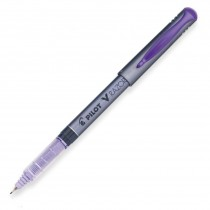 Pilot LRP V Razor Point Liquid Ink Marker Pen, XF Purple
