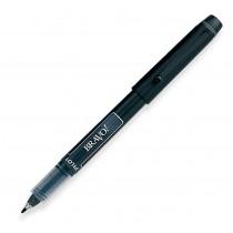 Pilot BRV Bravo Marker Pen, Bold, Black
