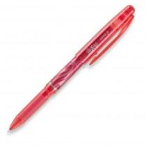 Pilot FX7 FRIXION BALL Erasable Gel Pen, Red, X Fine