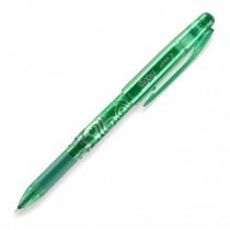 Pilot FX7 FRIXION BALL Erasable Gel Pen, Green, X Fine