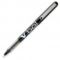 Pilot LB-5 V-Ball Liquid Ink Rollerball, Extra Fine, Black