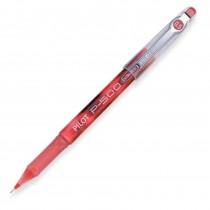 Pilot P500 Precise Gel Pen Extra Fine Red