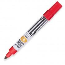 Pilot SC-F Permanent Marker, Fine, Red