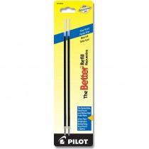 Pilot BRFL2 The Better Refill, Fine, Blue