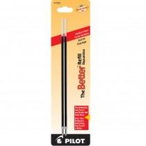 Pilot BRFL2 The Better Refill, Medium, Red