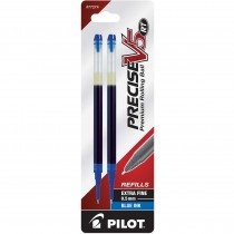 Pilot PV5RR Precise V5 RT Refill Blue Extra Fine