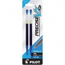 Pilot PV7RR Precise V7 RT Refill Blue Fine
