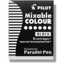 Pilot ICP36 Parallel Pen Refill - Black