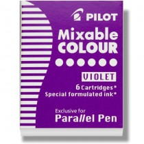 Pilot ICP36 Parallel Pen Refill - Purple