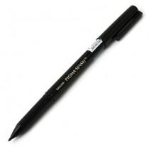 Sakura Pigma Sensei 06 Pen, 0.60 mm Bullet - Black