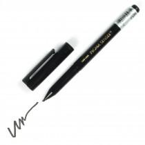 Sakura Pigma Sensei C20 Pen, 2.0 mm Chisel tip - Black