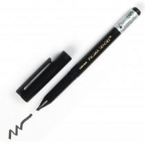 Sakura Pigma Sensei C30 Pen, 3.0 mm Chisel tip - Black