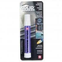 Sakura Solid Marker-White