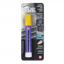 Sakura Solid Marker-Yellow