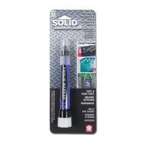 Sakura Solid Marker, Slim, Black
