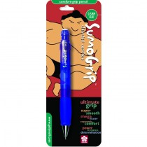 Sakura Sumo Grip Pencil 0.5mm Clear Blue