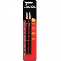 Sharpie China Marker 2CT Black PP2 Q.5 6