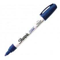 Sharpie Paint, Oil Base Blue Med