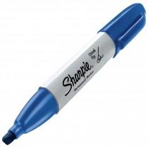 Sharpie Chisel, Blue