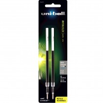 Uni-Ball Jetstream 2cd Blue Roller Ball Pen-Refill