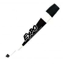 Expo Dry Erase Marker, Chisel, Black