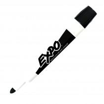 Expo Dry Erase Marker, Bullet, Black