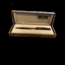 Sheaffer Metallic Vintage Slim Ballpoint Pen, Medium