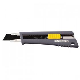 Olfa NL-AL HandSaver' Auto-Lock Cutter