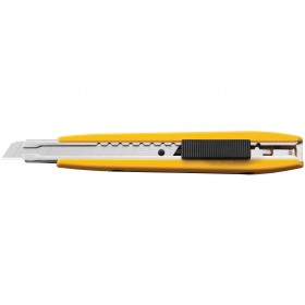 Olfa DA-1 SNAP it 'N' TRAP it Standard-Duty Utility Knife