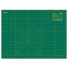 "Olfa RM-SG Cutting Mat, 18"" x 24"" Green"