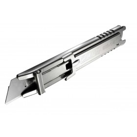 Olfa SK-14 Stainless Steel Self-Retracting Safety Knife