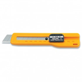 Olfa SL-1 All Plastic HD Cutter